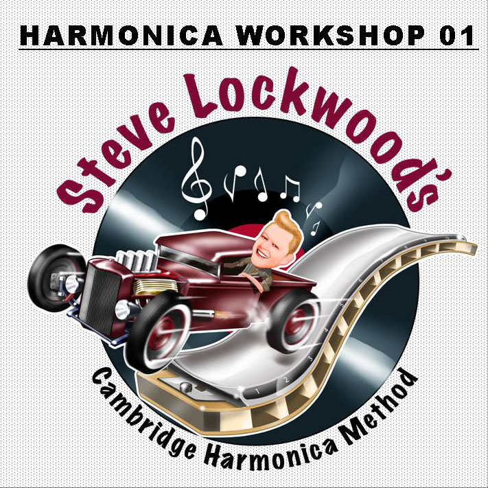 Harmonica workshop 1