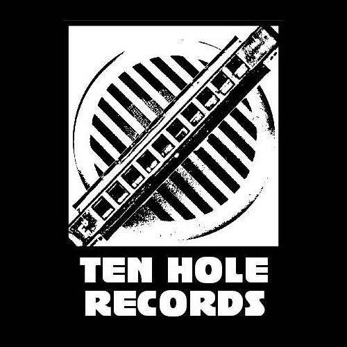 Ten-Hole-Records-Logo