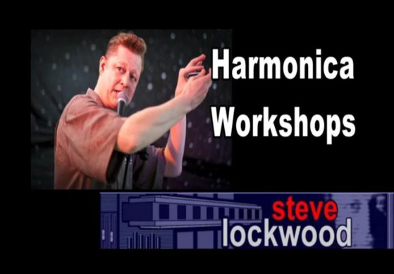 Video Front Lockwood
